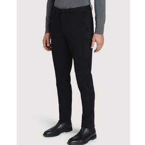 Kit and Ace Comfort Office Black Dress Pants